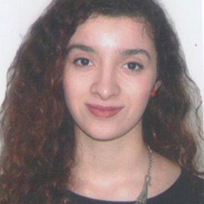 Yasmine Haddouche